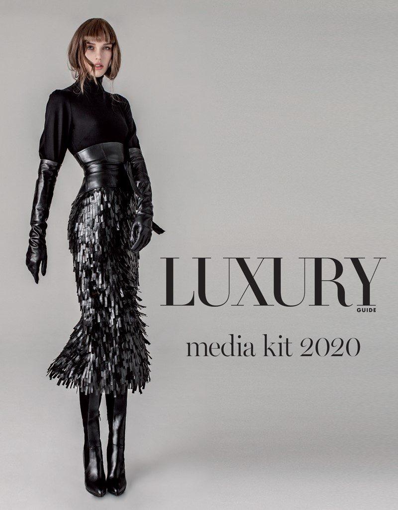 Mediakit Luxury Guide s.r.o.